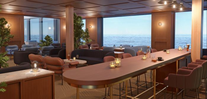 Climeon: Viking Line stattet Flaggschiff mit Green Tech aus ( Foto: Viking Line )